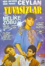 Yuvasızlar (1987) afişi