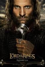 Yüzüklerin Efendisi: Kralın Dönüsü