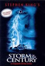 Yüzyılın Fırtınası (1999) afişi