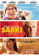 Yarım Kalan Şarkı (2012) afişi