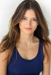 Yasmin  Irvine