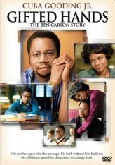 Yetenekli Eller: Ben Carson Hikayesi (2009) afişi