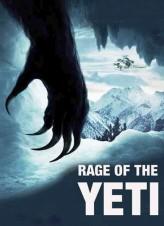 Yeti'nin Öfkesi (2011) afişi
