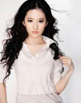 Yifei Liu profil resmi