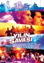 Yılın Savaşı (2013) afişi