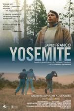Yosemite (2015) afişi