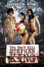 Stephen King Öldürülemez