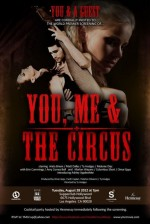 You, Me & The Circus (2011) afişi