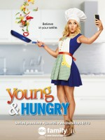 Young & Hungry Sezon 3 (2016) afişi