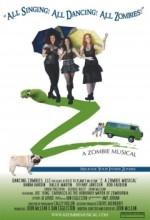 Z: A Zombie Musical (2007) afişi