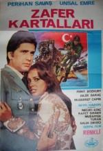 Zafer Kartalları (1974) afişi