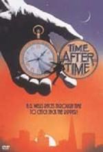 Zaman Zaman İçinde