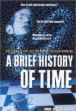 Zamanın Kısa Tarihi: Büyük Patlamadan Karadeliklere