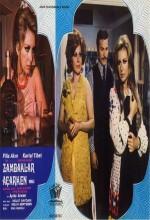 Zambaklar Açarken (1973) afişi