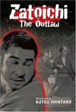 Zatoichi The Outlaw (1967) afişi