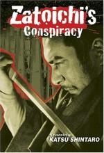 Zatoichi's Conspiracy (1973) afişi