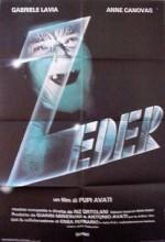 Zeder (1983) afişi