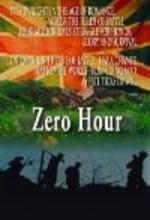 Zero Hour (1998) afişi