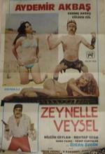 Zeynep ile Veysel (1978) afişi
