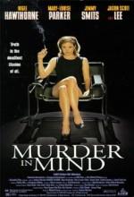 Zihnimdeki Cinayet (1997) afişi