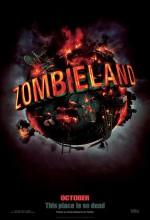 Zombieland (2009) afişi