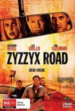 Zyzzyx Rd (2006) afişi