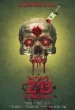 Z13 Awakening (2017) afişi