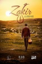 Zakir (2015) afişi