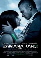 Zamana Karşı (2011) afişi