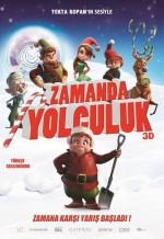 Zamanda Yolculuk (2013) afişi