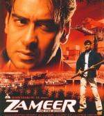 Zameer (2005) afişi