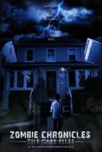 Zombie Chronicles: The Case Files (2015) afişi