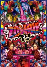 Zombie TV (2013) afişi