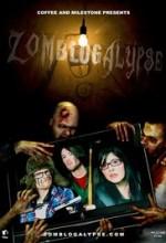 Zomblogalypse (2017) afişi