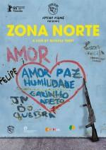 Zona Norte (2016) afişi