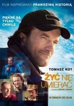 Zyc Nie Umierac (2015) afişi