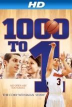 1000'de 1: Cory Weissman Hikayesi