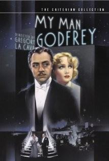 Adamım Godfrey