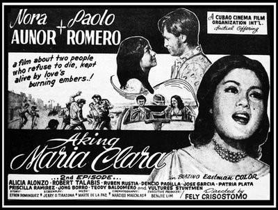 Aking Maria Clara