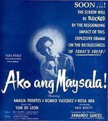 Ako Ang Maysala!