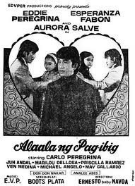 Alaala Ng Pag-ibig