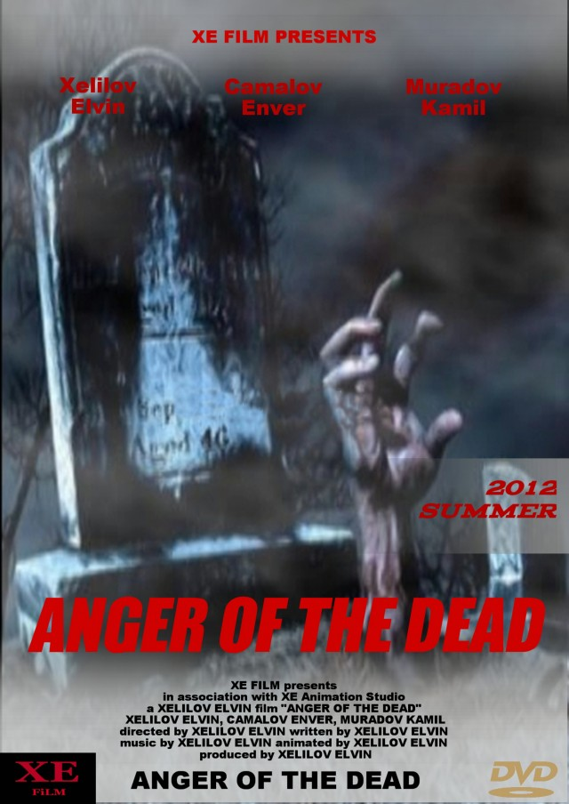 Anger Of The Dead (ı) (ı)