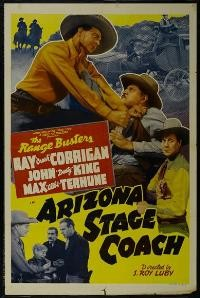 Arizona Stage Coach