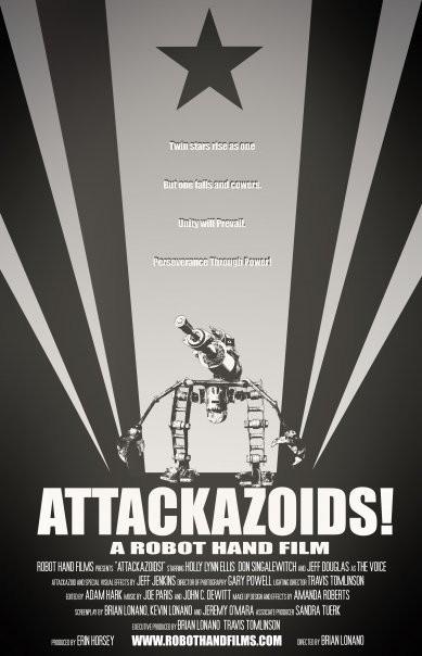 Attackazoids, Deploy!!