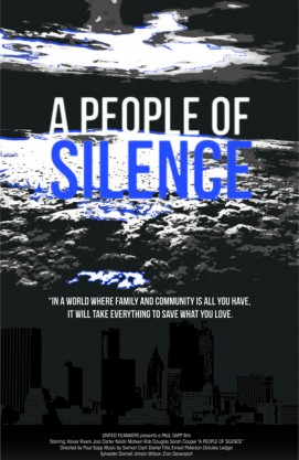 A People of Silence