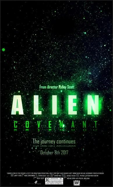 Yaratık: Covenant