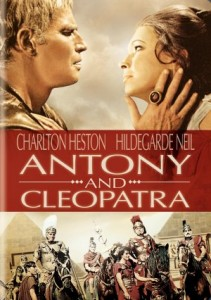 Antonius & Kleopatra