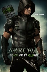 Arrow Sezon 4