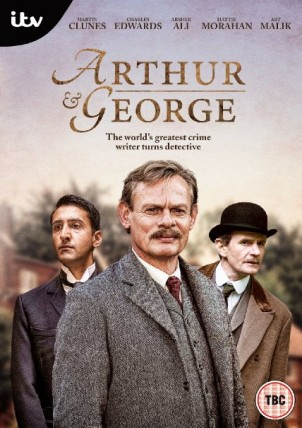 Arthur ve George