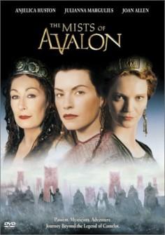Avalon'un Sisleri